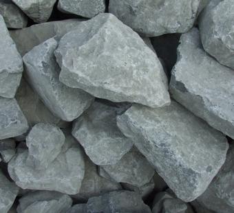 Limestone Rip Rap (4-14 in)