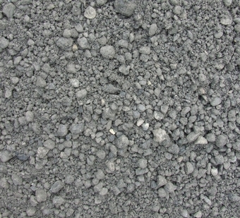 20mm (3/4 in) Limestone Crush