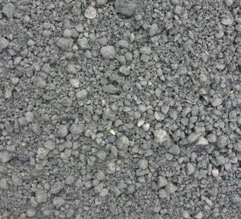 20mm (3/4 in) Limestone Crush