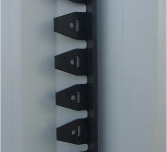 60mm High Profile Edge
