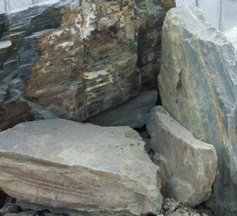 Kendal Stackable Boulder