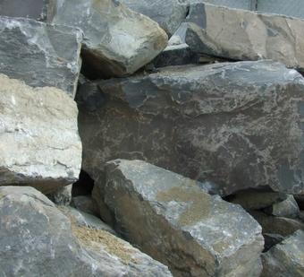 Rundle Stackable Boulder