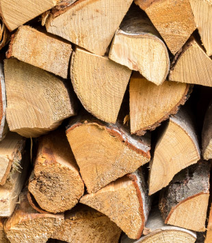 Spruce/Pine Firewood