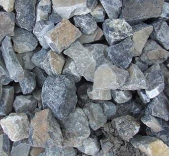 100-200mm (4-8 in) Rustic Rock