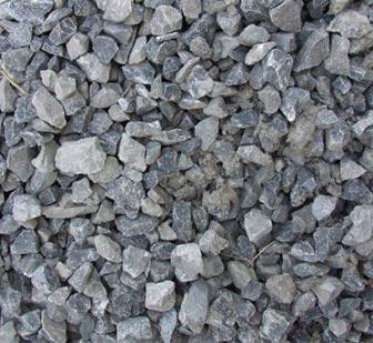 20-30mm (3/4-1 in) Grey Limestone
