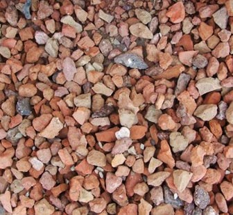 20mm (3/4 in) Red Shale