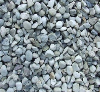 20mm (3/4 In) Washed Rock