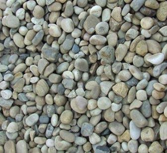 25mm (1 in) Loonie Rock