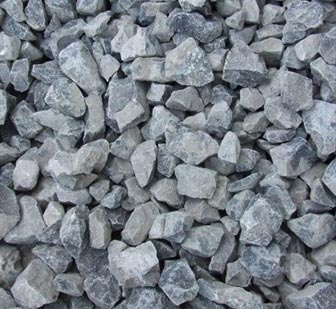 30-65mm Grey Limestone