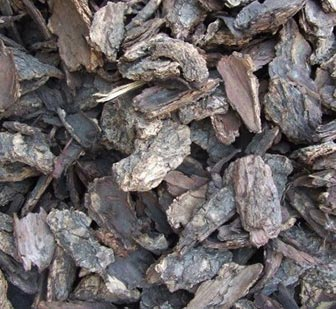Fir and Hemlock Bark Chips (Lrg)