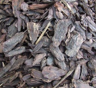 Fir and Hemlock Bark Chips (Med)