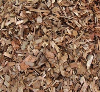 Red Cedar Chips