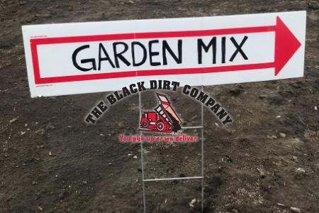 Premium Bulk Garden Mix – The Most Common Amendments