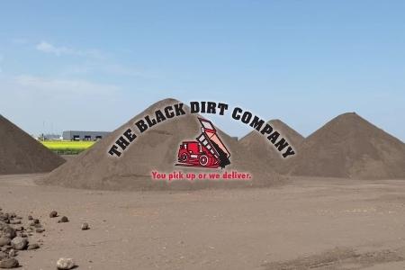 Soil and Garden Mix FAQ's – The Black Dirt Company